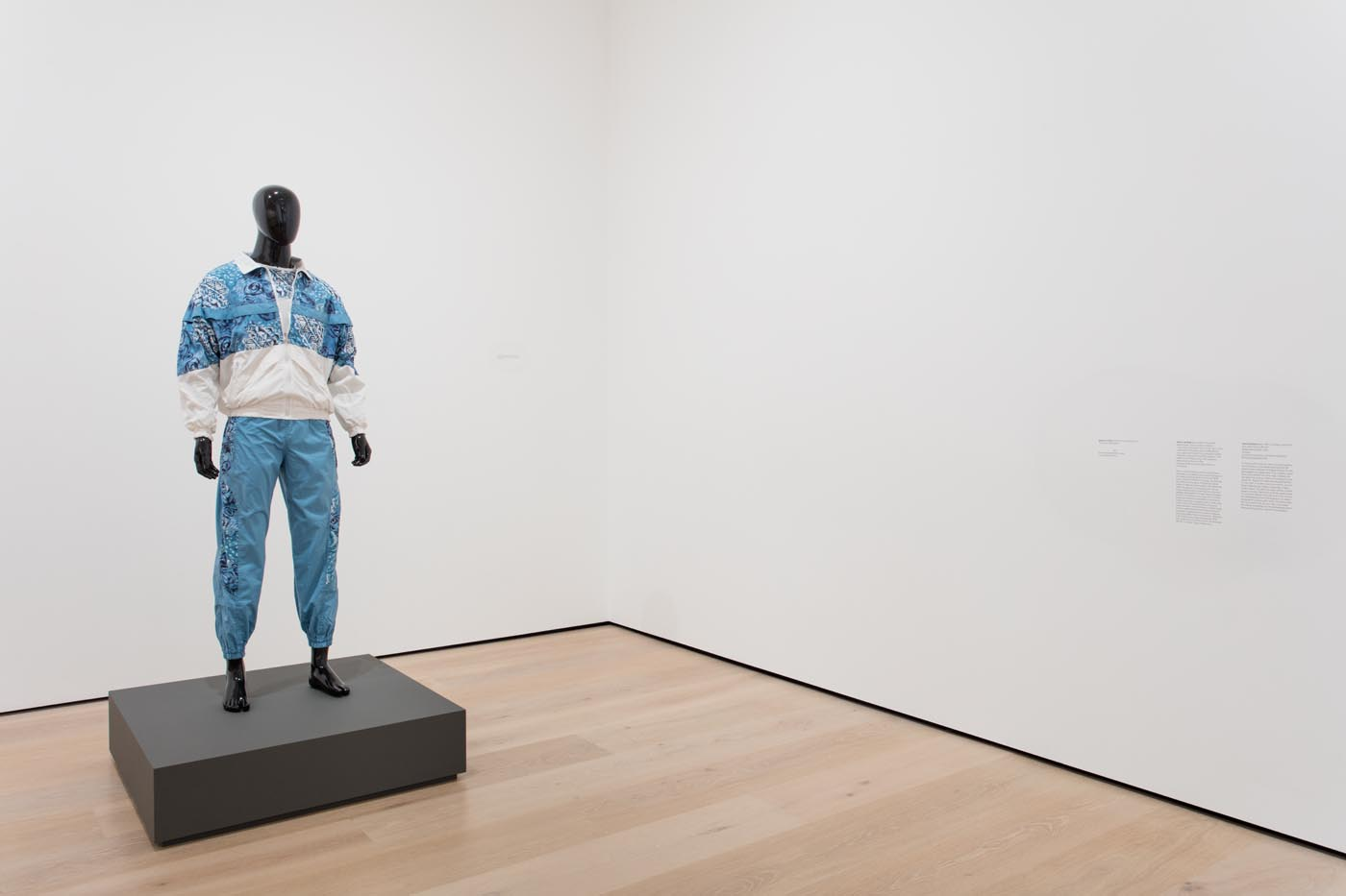 <p>exhibition view with works by gerlach en koop and Willem de Rooij<br />photo: Brian Forrest, Image courtesy of the Hammer Museum</p>